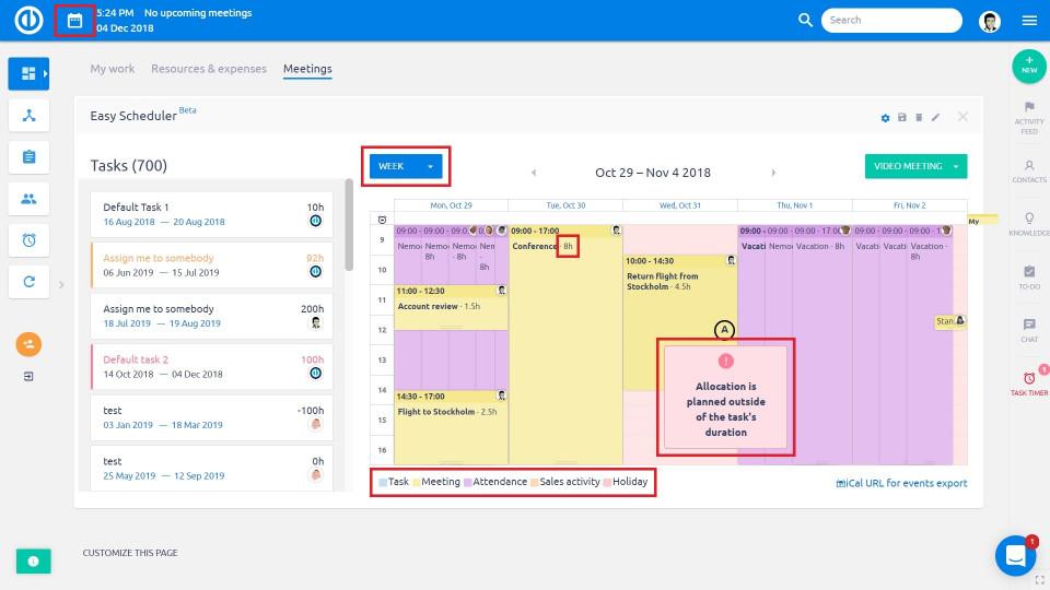 Kolay Proje Yönetimi Zamanlayıcısı - Web Semineri