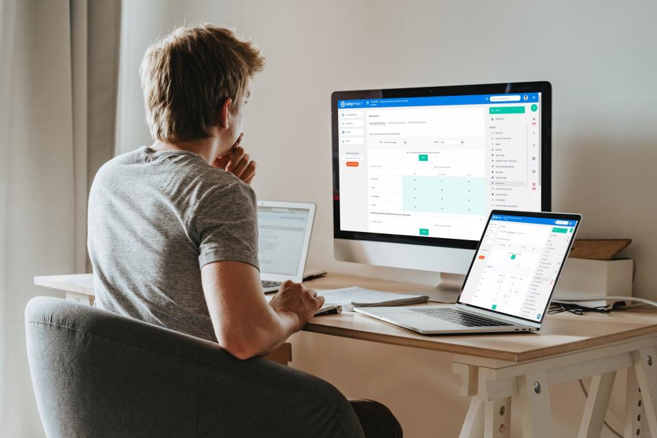 Steuern Sie Ihr Projektmanagement mit dem Workflow besser