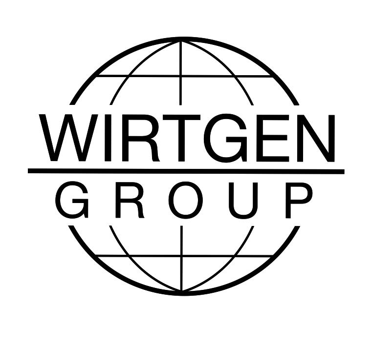Система за поддръжка на тежки машини - Wirtgen America