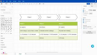 Easy Project 10 - Diagrammer - eksport
