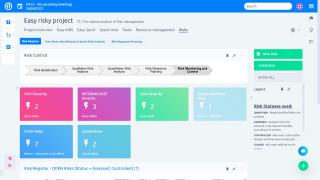 Easy Project - Grafer og diagrammer
