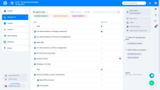 Easy Project - Portfolio Tree