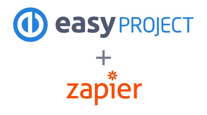 Easy Project 10 - Integracja za pomocą Zapiera