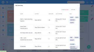 Easy Project 10 - Viden og dokumentation - tilføj til global database