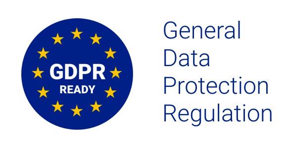 Easy Project – 100% GDPR compliance