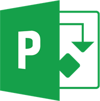 MS Proje Logosu
